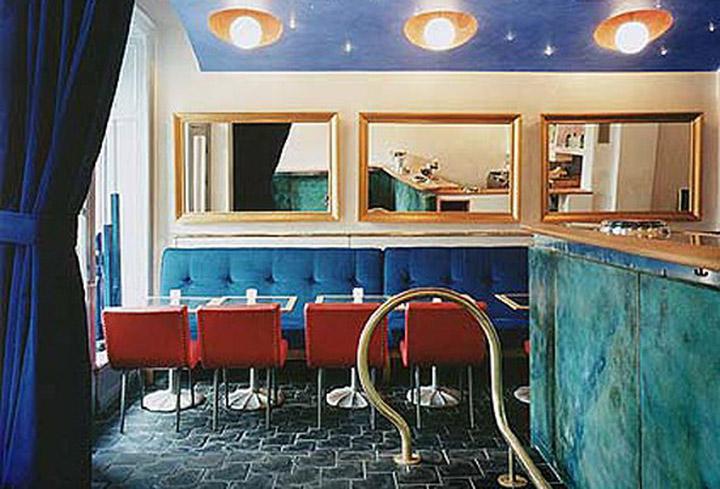 Musslan Restaurang och Bar